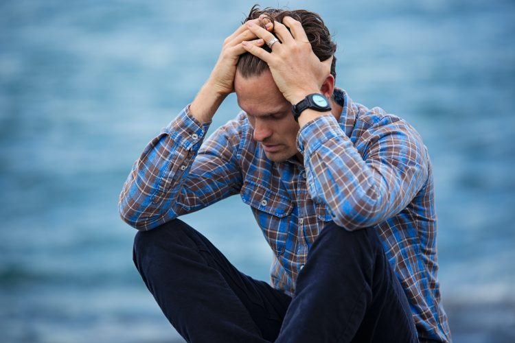 stress, anxiety & acupuncture