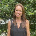 Melanie Coles - Receptionist